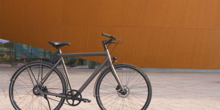Equal Bike: Neues Urban-E-Bike aus Helsinki jetzt mit 100 Euro Rabatt bestellbar - eBikeNews