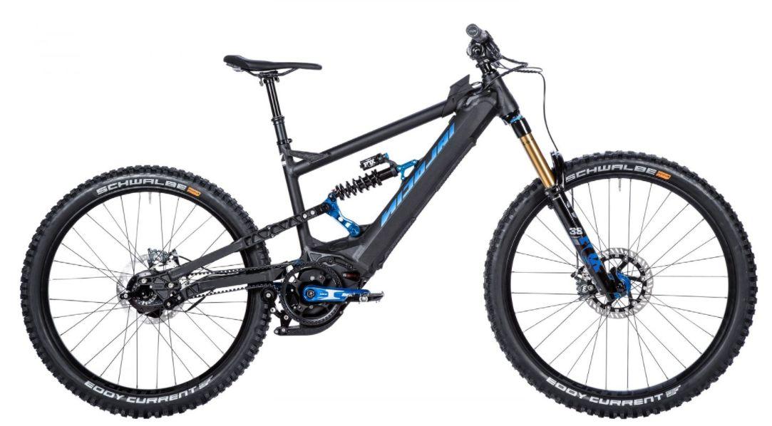 NICOLAI EBOXX 2021 G1 E14