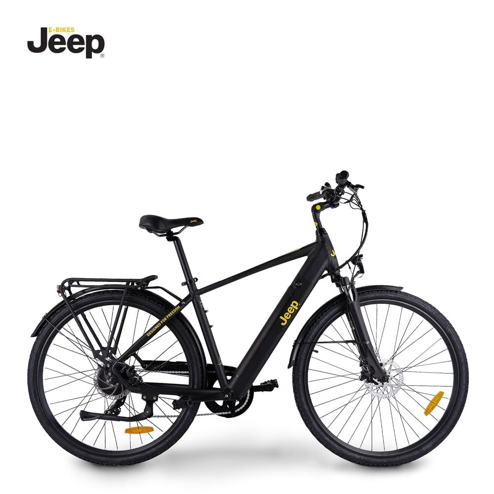 Jeep TMR 7000 - eBikeNews