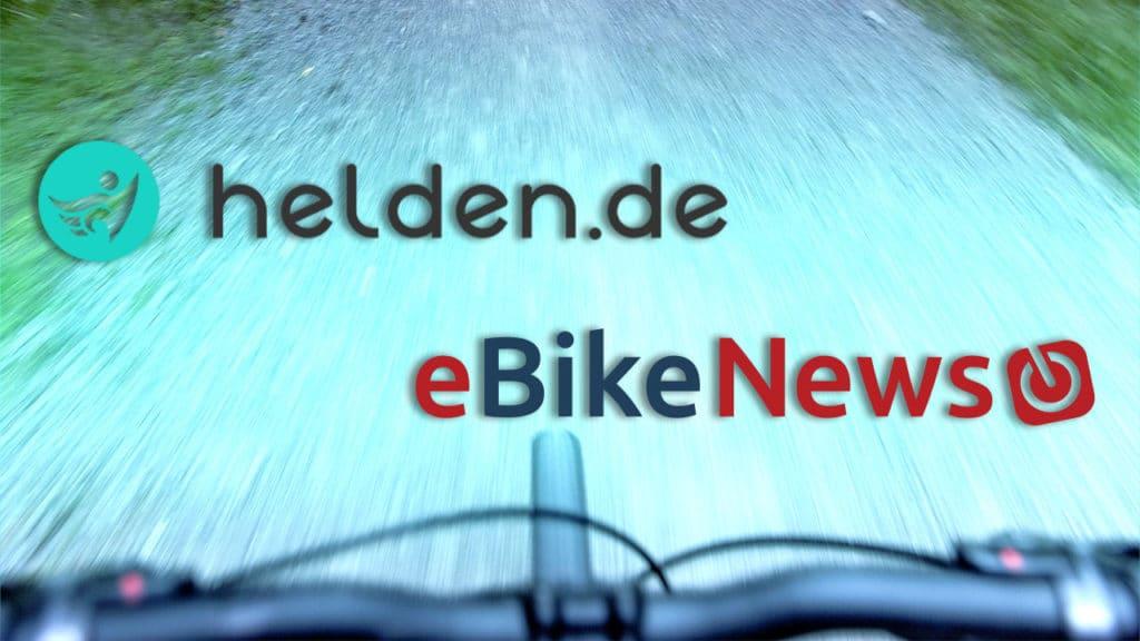 E-Bike-Versicherung im Angebot - eBikeNews