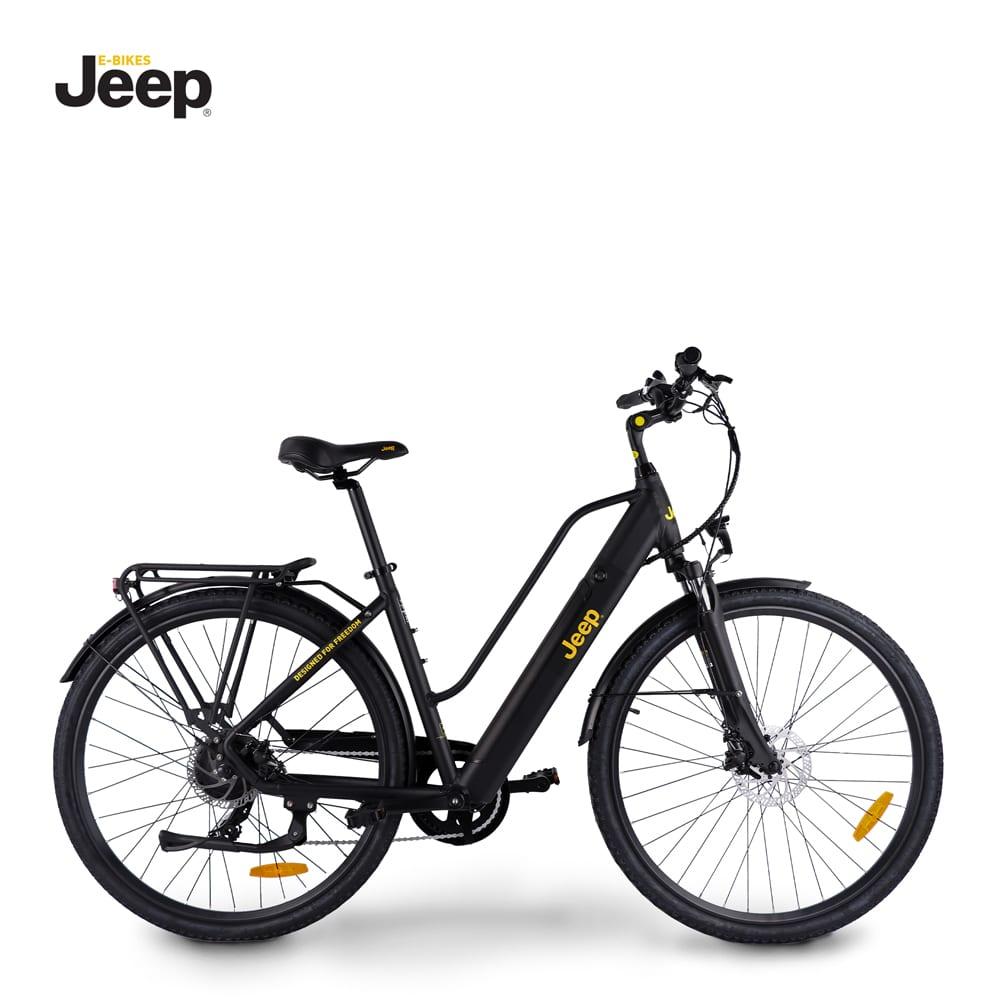 Jeep MLR 7000 - eBikeNews