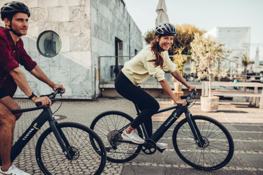 Canyon Roadlite:ON - eBikeNews
