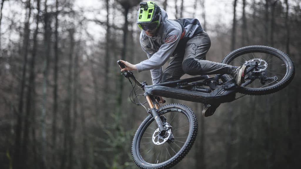 Canyon Torque:ON - eBikeNews