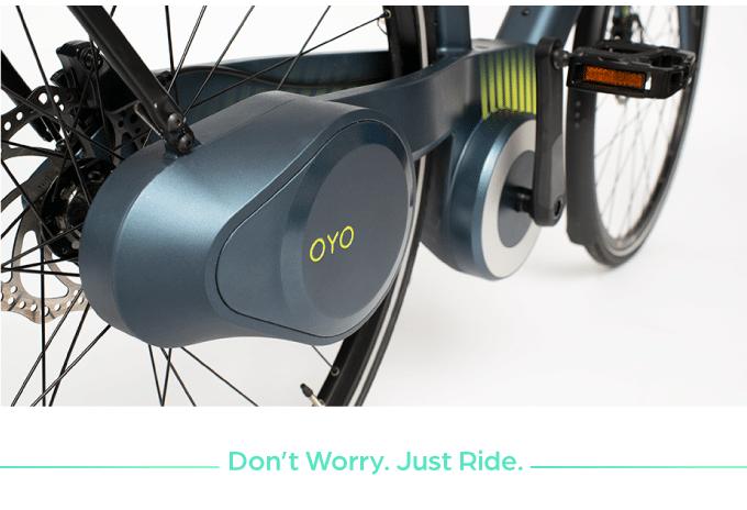 OYO Bike - eBikeNews