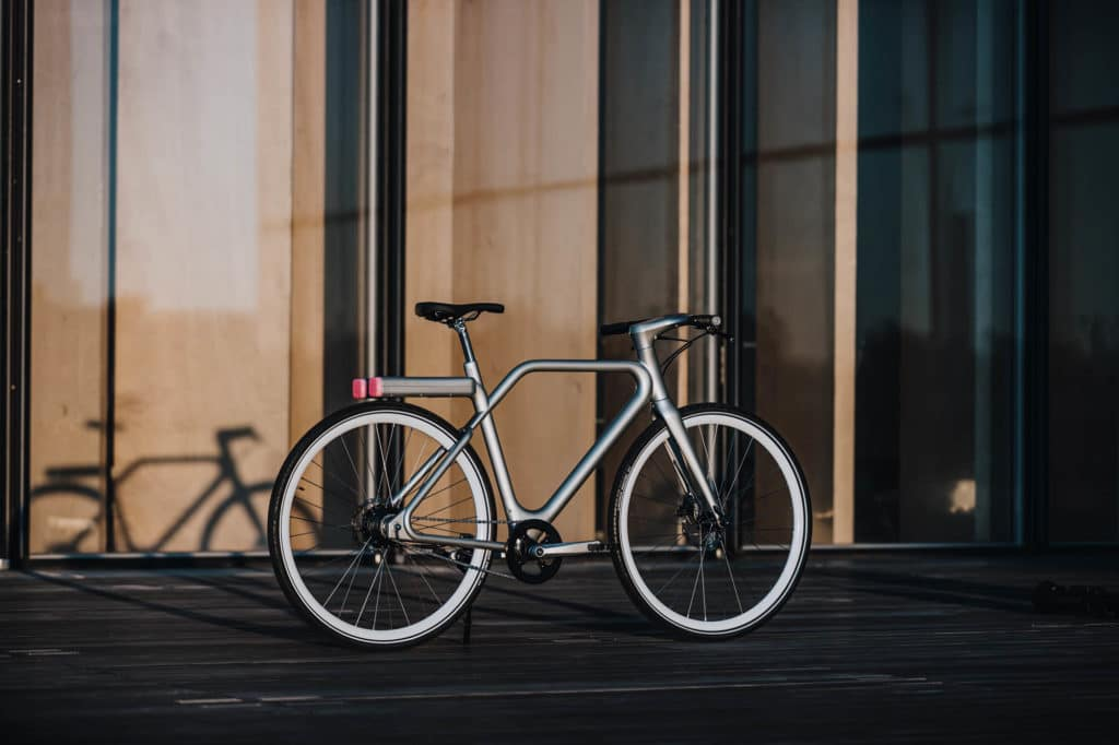 Angell Smartbike - eBikeNews