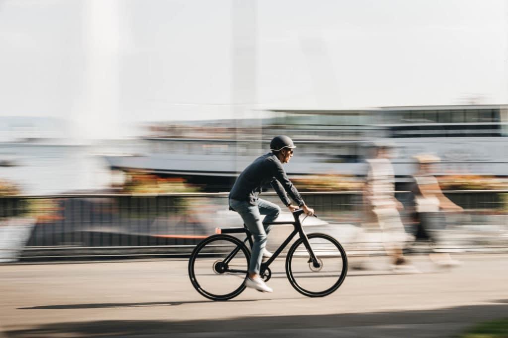 Angell-E-Bike - eBikeNews