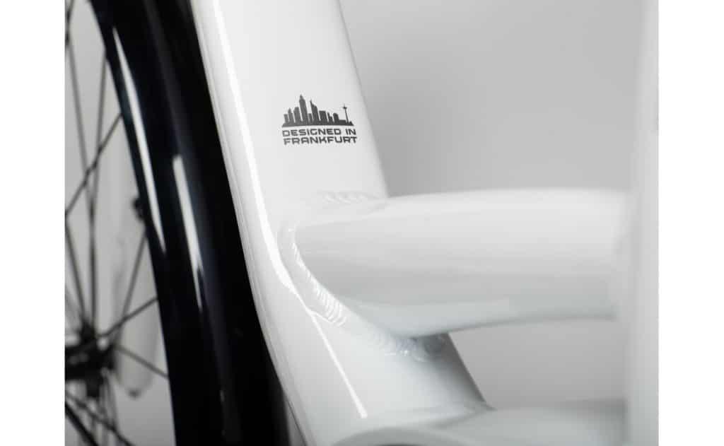 E-Cityzen Carver Design - eBikeNews