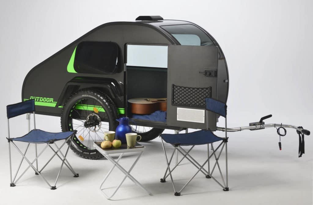 Modyplast Outdoor - eBikeNews