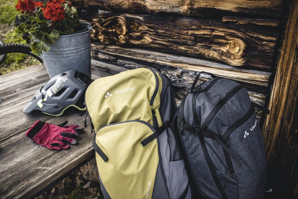 Vaude Alpine Pro 28+ - eBikeNews