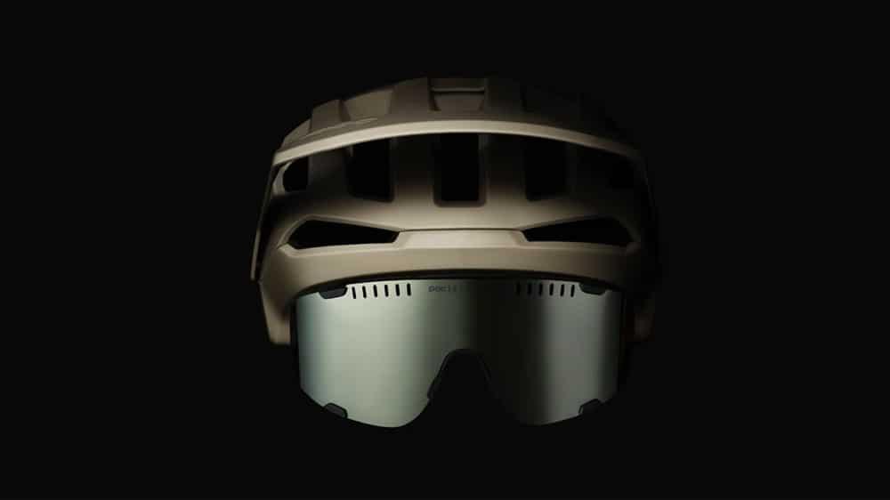 POC Kortal Race MIPS Helm & Devour Brille: neue Ausrüstung für Mountainbiker - eBikeNews