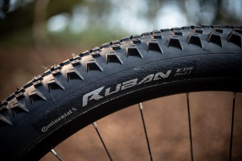 Ruban und eRuban Plus: Continental stellt neue Reifen für Pedelecs und S-Pedelecs vor - eBikeNews