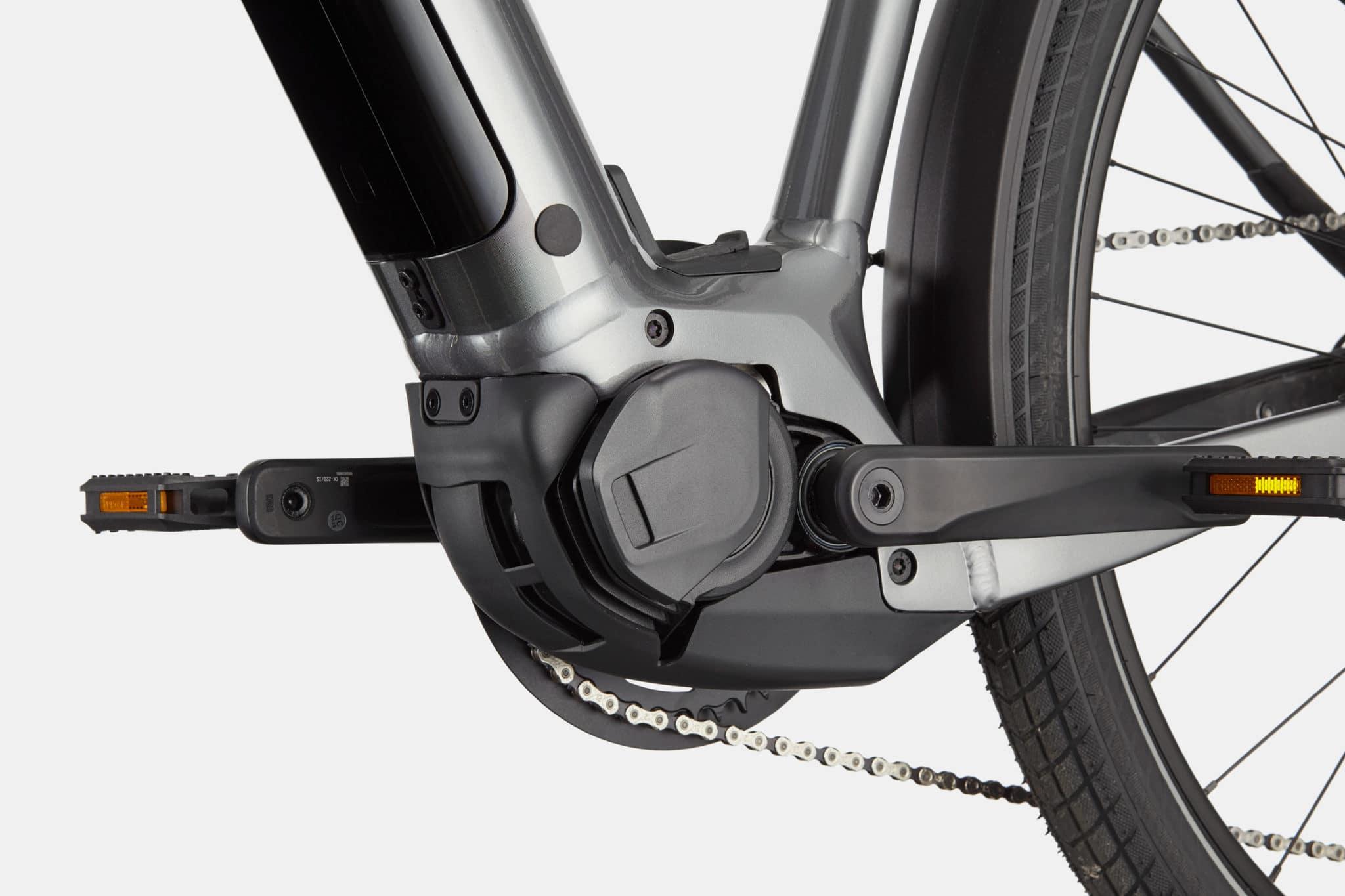 Bosch Performance Line Speed - eBikeNews