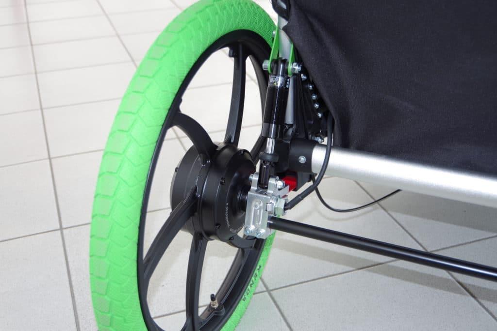 Motor 1-Drive - eBikeNews