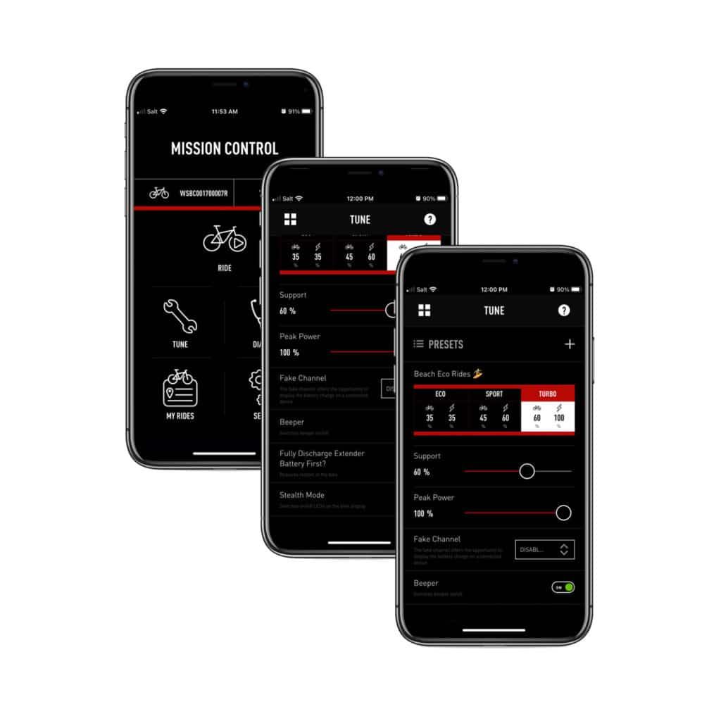 Specialized App - eBikeNews