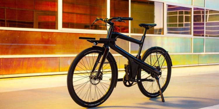 Mokumono Delta C: Neues E-Bike setzt auf Design und Komfort - eBikeNews