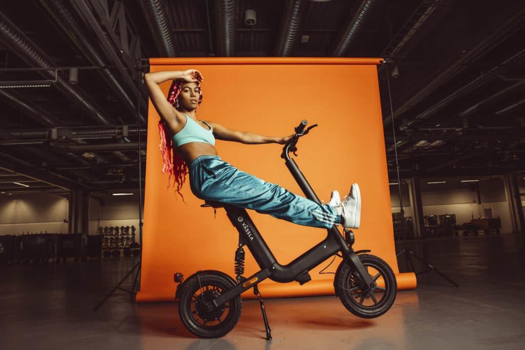 Vässla Bike mit Style - eBikeNews