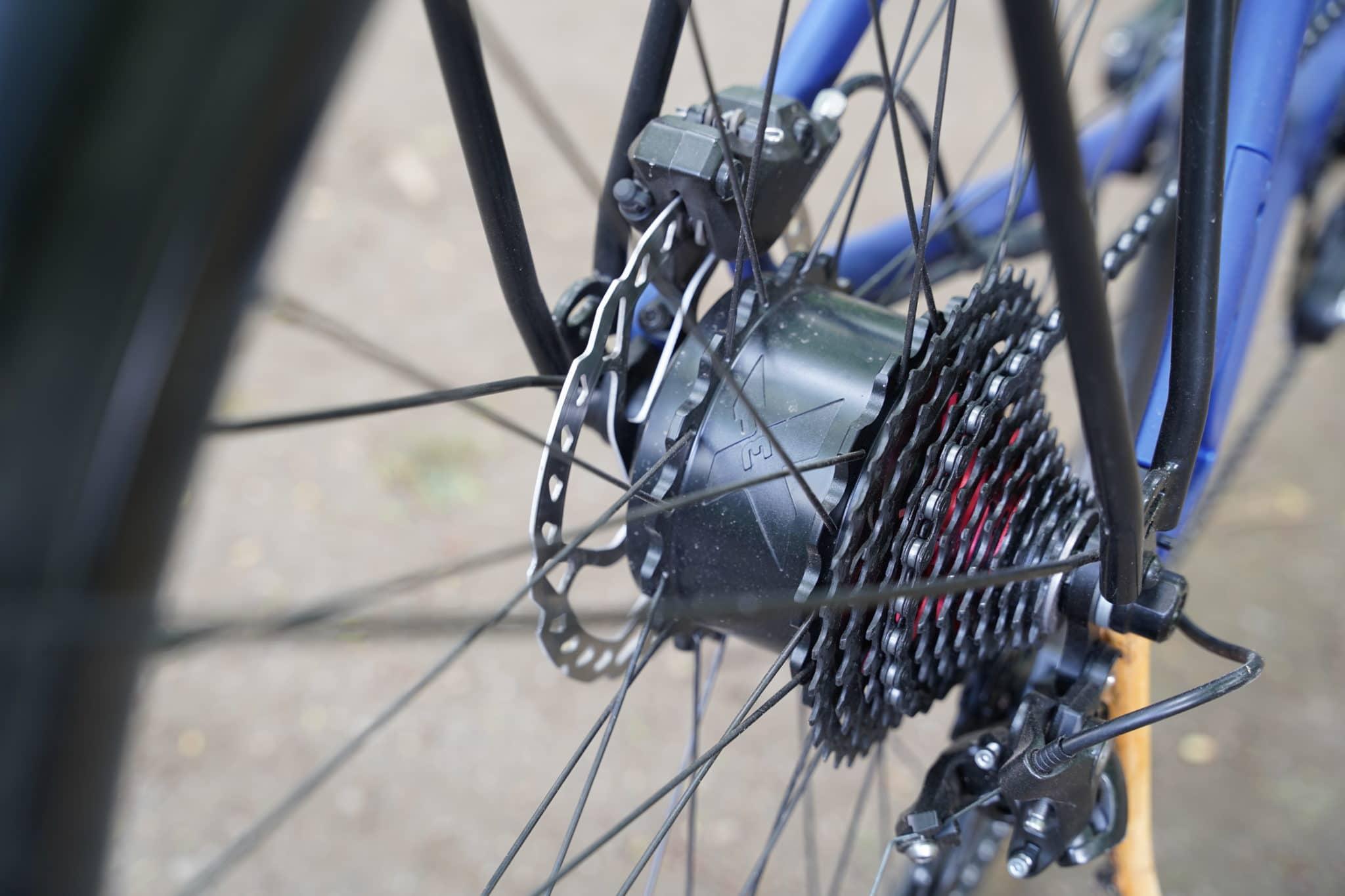Mahle E-Bike Antrieb - eBikeNews