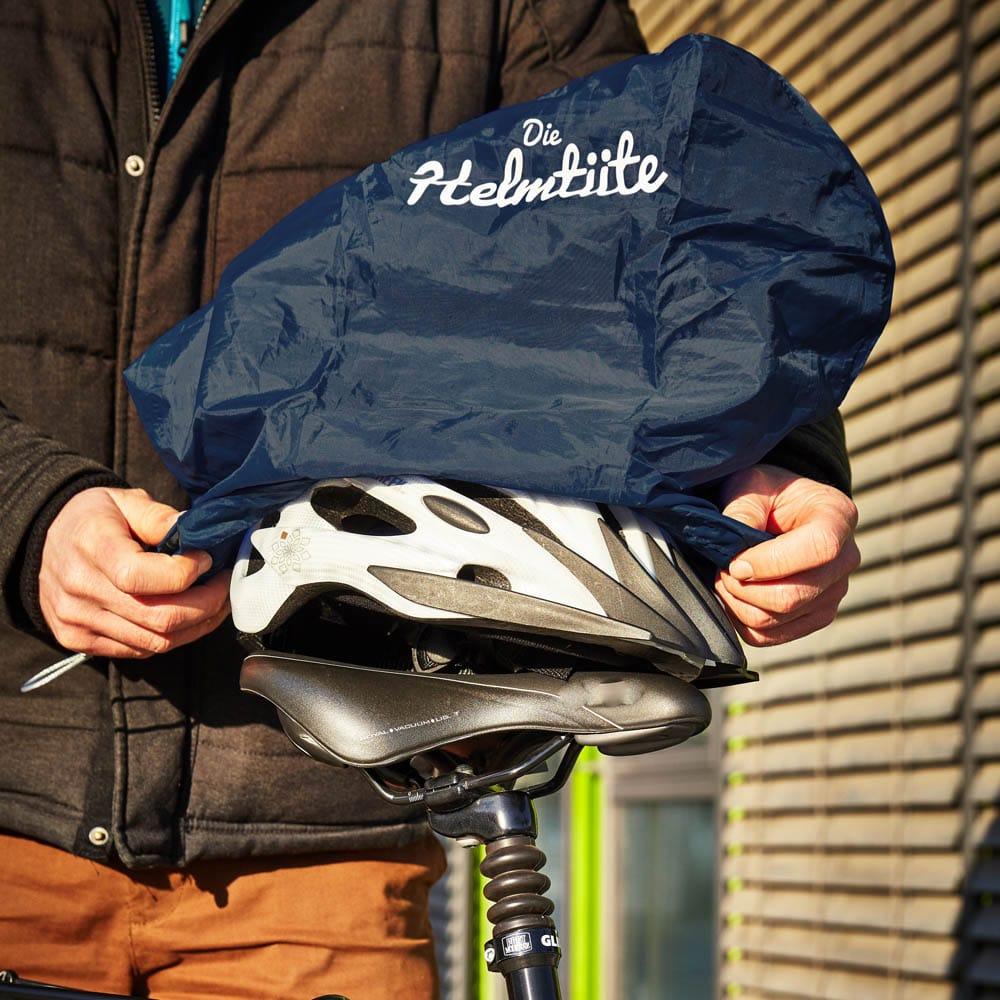 Helmtüte Größe - eBikeNews