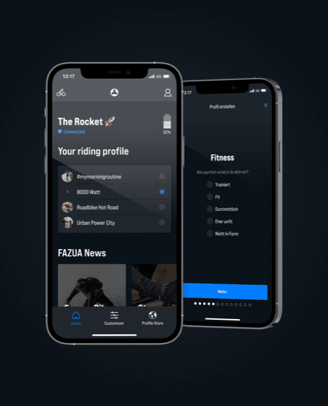 FAZUA App - eBikeNews