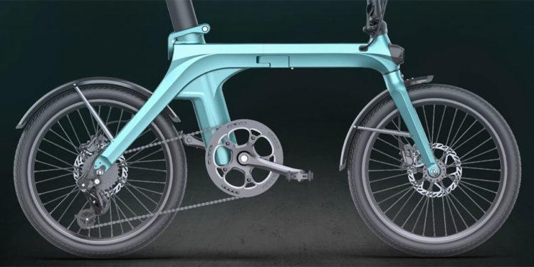 Fiido X: Neues E-Faltrad mit spannenden Features, aber... - eBikeNews