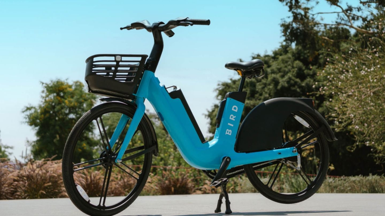 Bird E-Bike - eBikeNews
