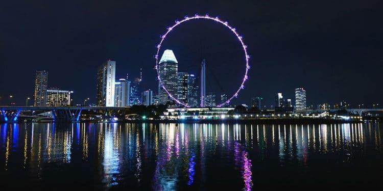 """Singapur: E-Bike-Fahren nur noch mit """"Führerschein"""" erlaubt - eBikeNews"""